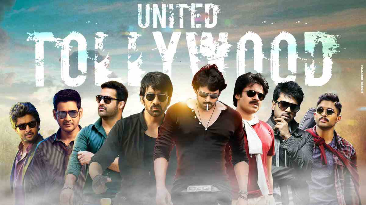 Tollywood Top 10 Highest Share Movies On Day 1