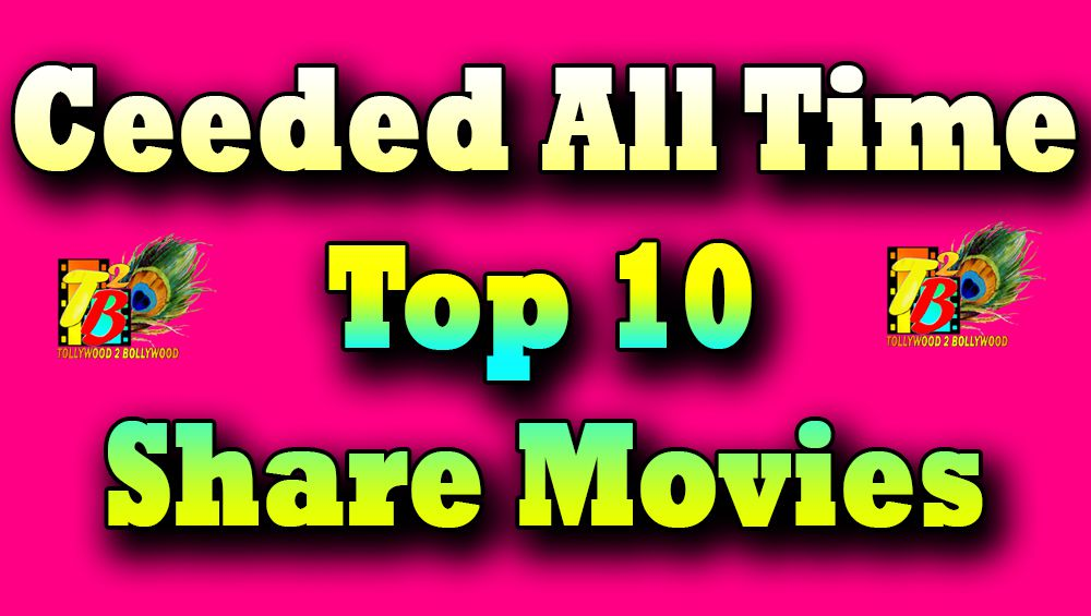 Ceeded All Time Top 10 Share Movies