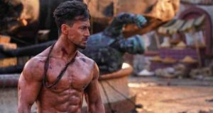 Baaghi3 First Day Collections Report!