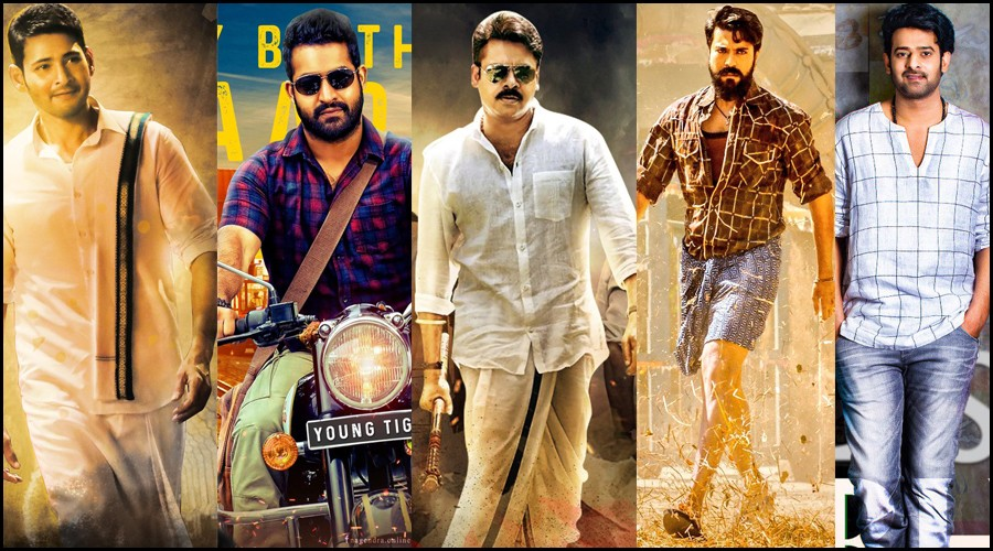 Guntur Area All Time Top 10 Share Movies