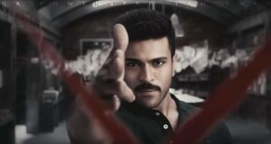 #BoxOfficeKingRAMCHARAN Massive Tweets in 24hrs