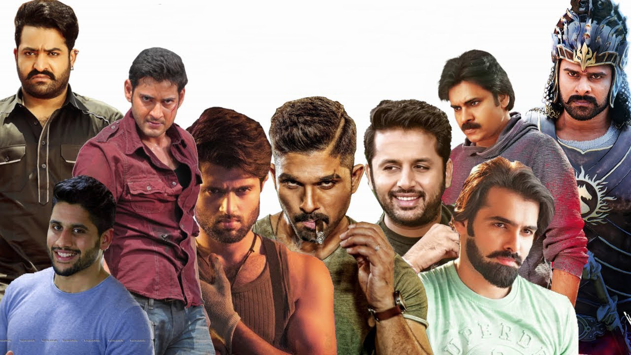 Tollywood Actors Top Anniversary Trends