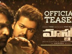 Master 1st week Telugu Collections