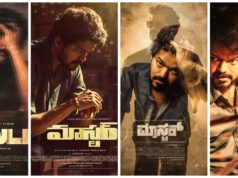 Master 1st Week Total World Wide Collections
