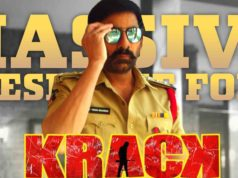 Krack 11 Days Total Worldwide Collections