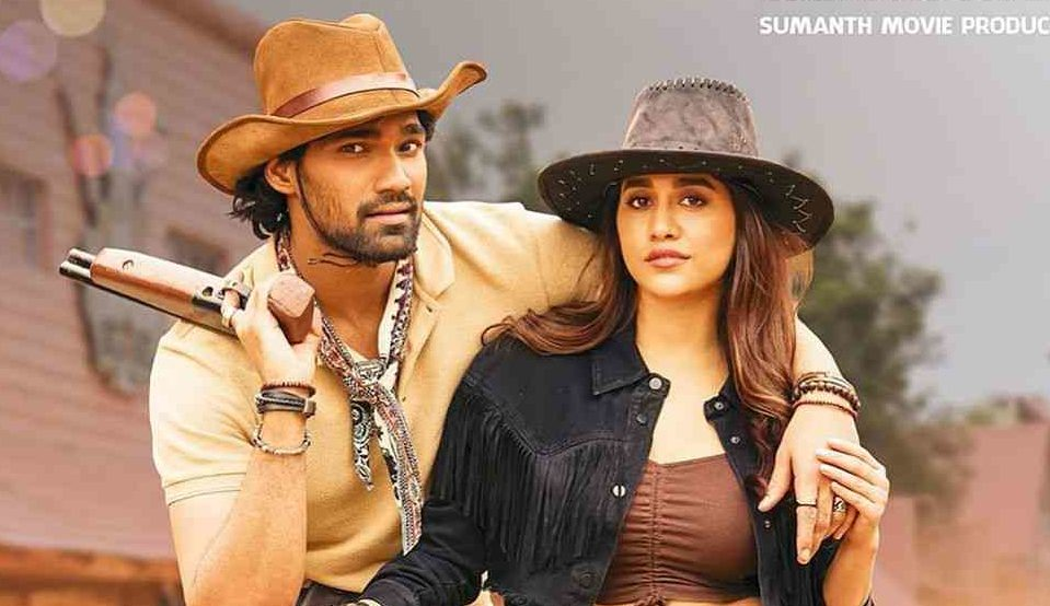 Alludu Adhurs 8 Days Total Worldwide Collections!
