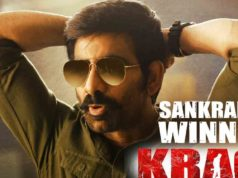 Krack 1st Week Total Worldwide Collections