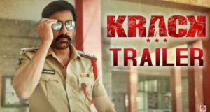 Krack 6 Days Total Worldwide Collections