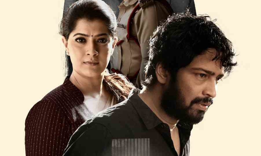 Naandhi 6 Days Total World Wide Collections