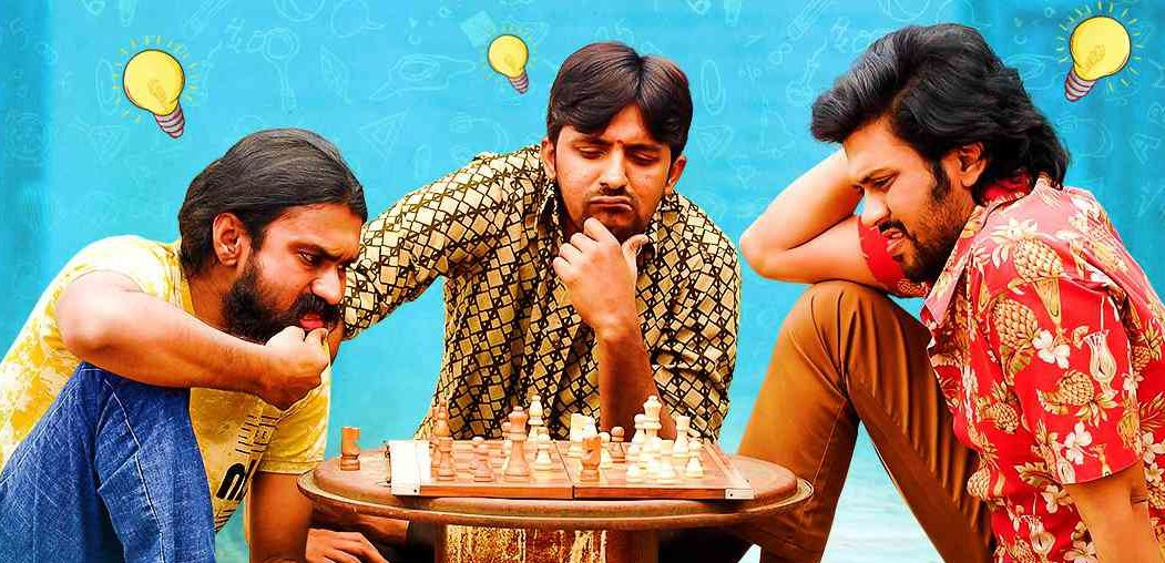 Jathi Ratnalu 15 Days Total World Wide Collections