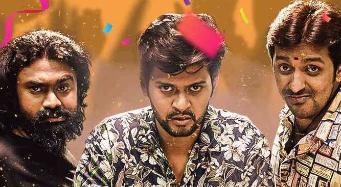 Jathi Ratnalu 9 Days Total World Wide Collections