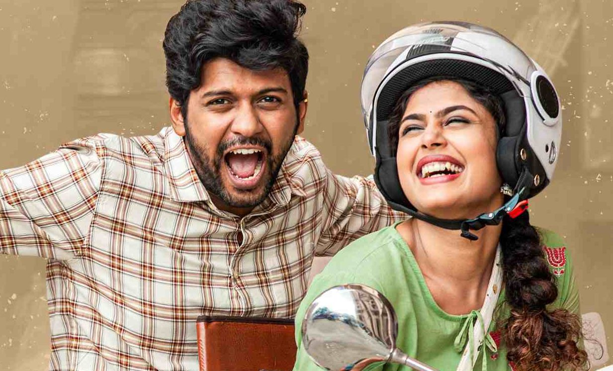Jathi Ratnalu 12 Days Total World Wide Collections