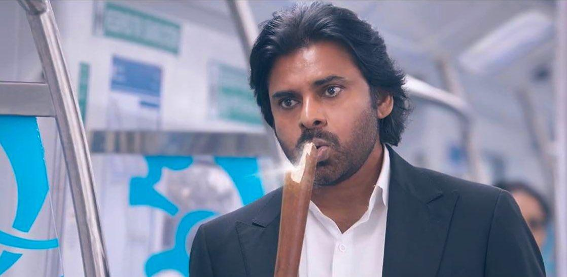 Vakeel Saab 10 Days Total World Wide Collections