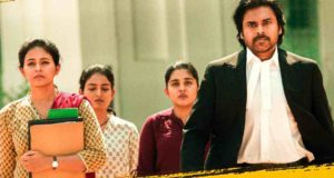 Vakeel Saab 6 Days Total World Wide Collections