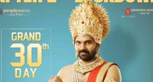 Raja Raja Chora Total World Wide Collections!