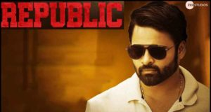 Republic 1st Week Total Collections